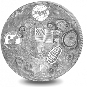 50th Anniversary of the First Man on The Moon Footprint ...