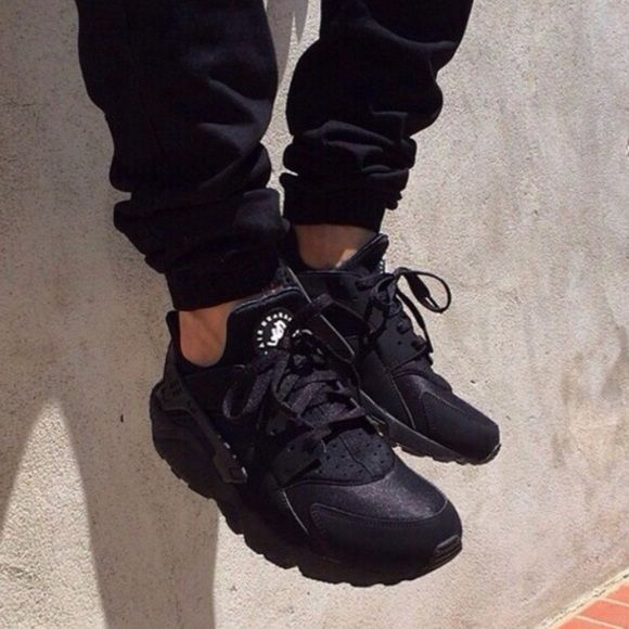 8c19d76a1906 ISO Nike huarache Looking for these in men s size 8. Must be good condition  Nike Shoes Athletic Shoes