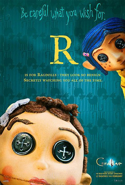 Coraline Pictures Rotten Tomatoes Coraline Movie Coraline Coraline Quotes
