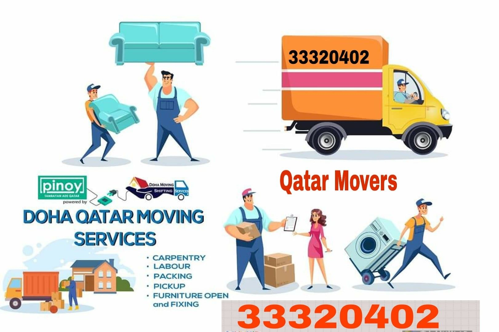 Qatar Living Movers Movers Packers And Movers Moving Services