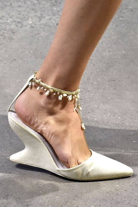 The Hottest Spring 2018 Shoes From The Runways | Shoet Me ...