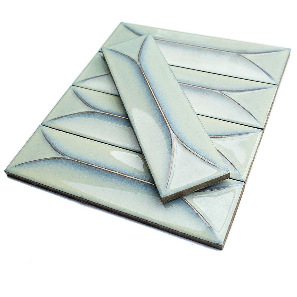 Byzantine alice blue 3d ceramic tile closeouts fancy byzantine alice blue 3d ceramic tile closeouts dailygadgetfo Images