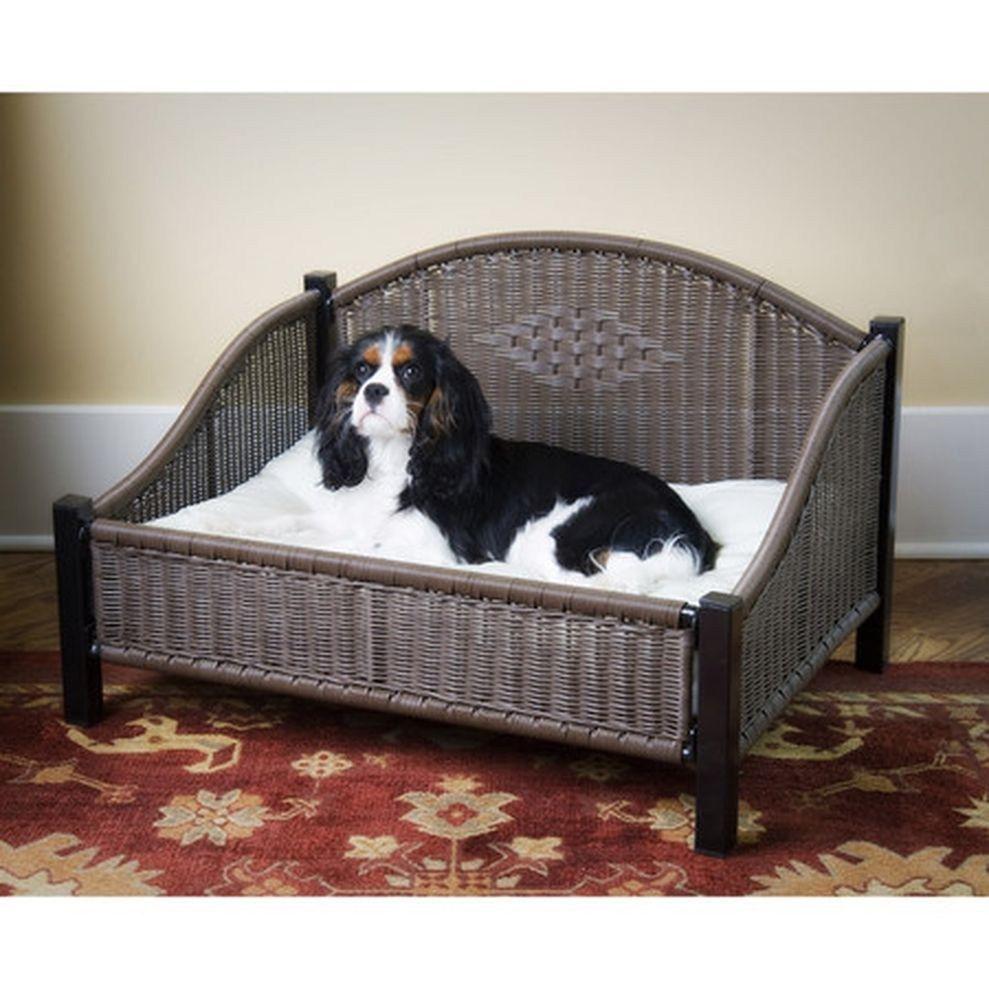 Cozy Diy Dog Bed Ideas Your Friend Will Love 01 Designer Dog Beds Pet Bed Diy Dog Bed