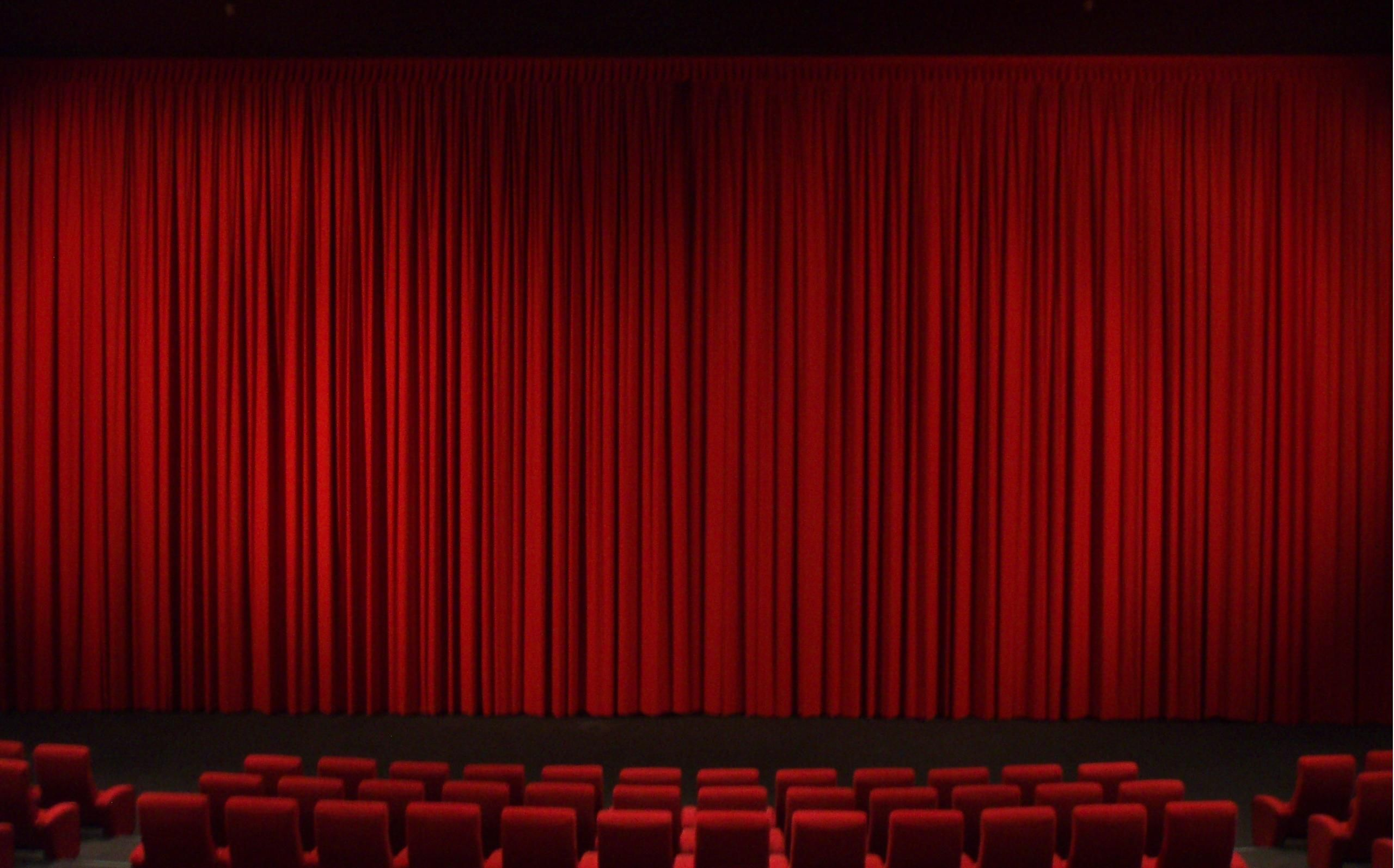 theater theatrical interior background best template clipart curtain shower powerpoint curtains stage home drapes designs