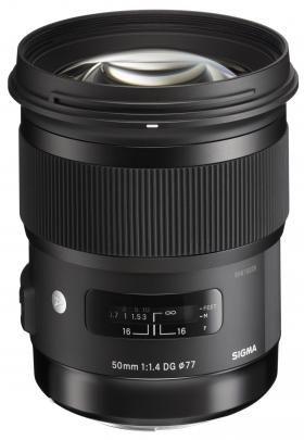 50mm F1 4 Dg Hsm Art Art Lens Sigma Art Lens Dslr Lens
