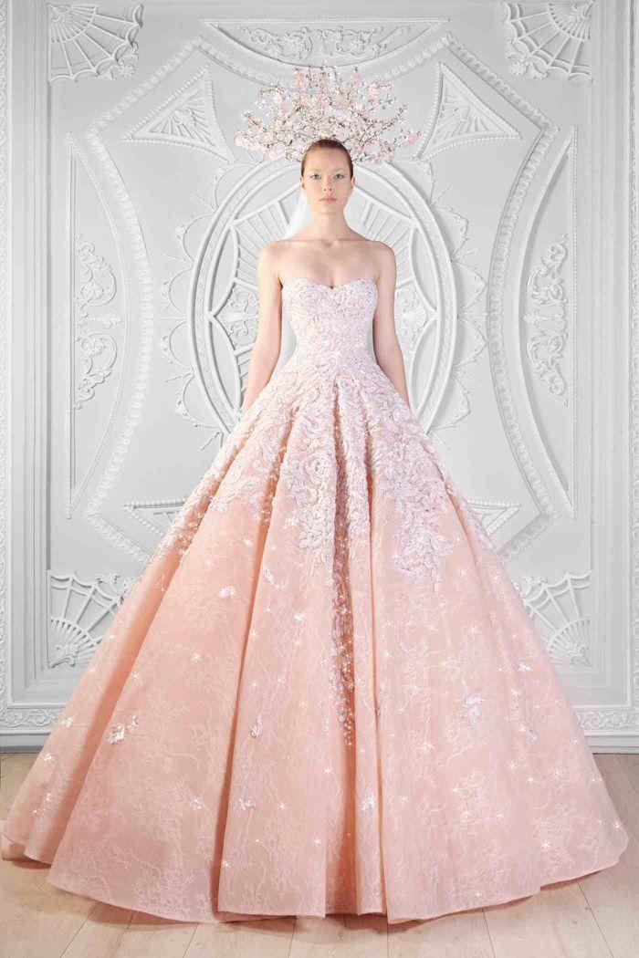 Rami Kadi 2015 Collection | Collection, Gowns and Wedding dress
