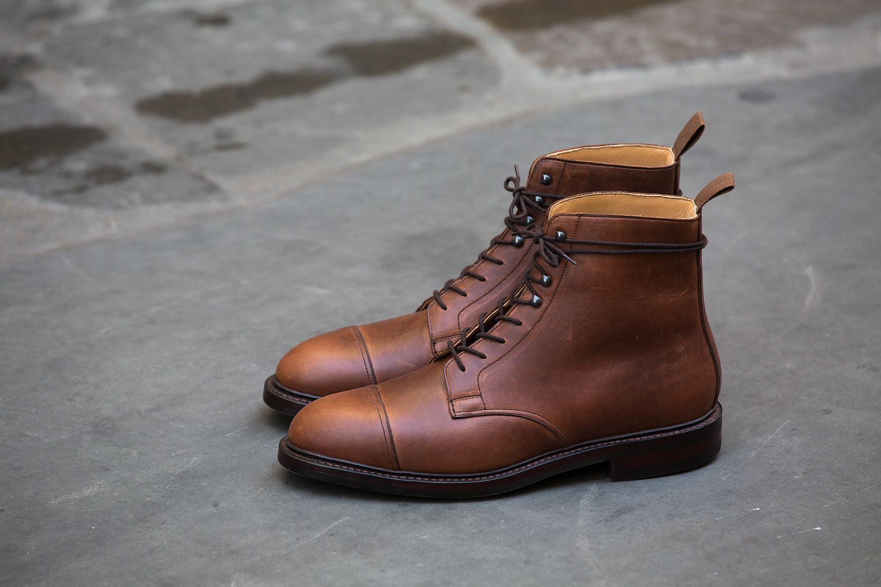 c8ba384d211 Teak Oiled Coniston Boots | Style | Jones boots, Shoes, Shoe boots
