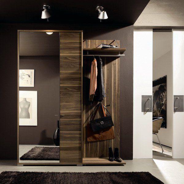 Decorative Ideas For Entryway Organization: Vestibule Decoration