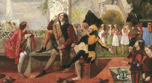 Viola in Twelfth Night had the confidence to dress as a man. | Elizabeth  siddal, Twelfth night, Iconic artwork