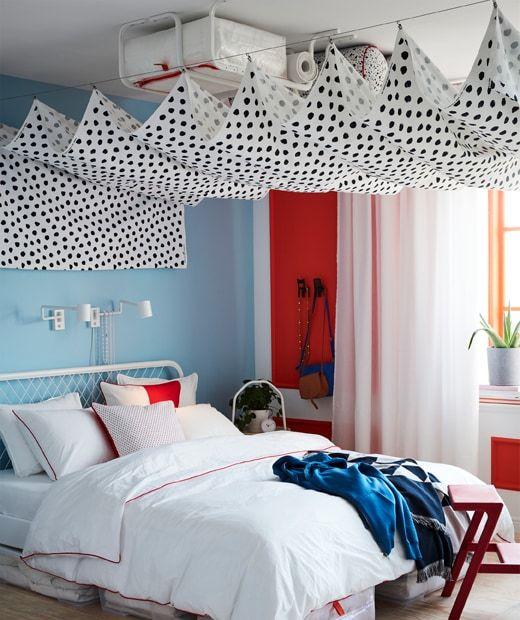 Innovative bedroom storage | INNOVATIVE STORAGE: When you ...