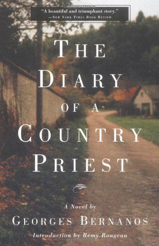 Bestseller Books Online The Diary of a Country Priest: A Novel Georges Bernanos $10.63  - http://www.ebooknetworking.net/books_detail-0786709618.html