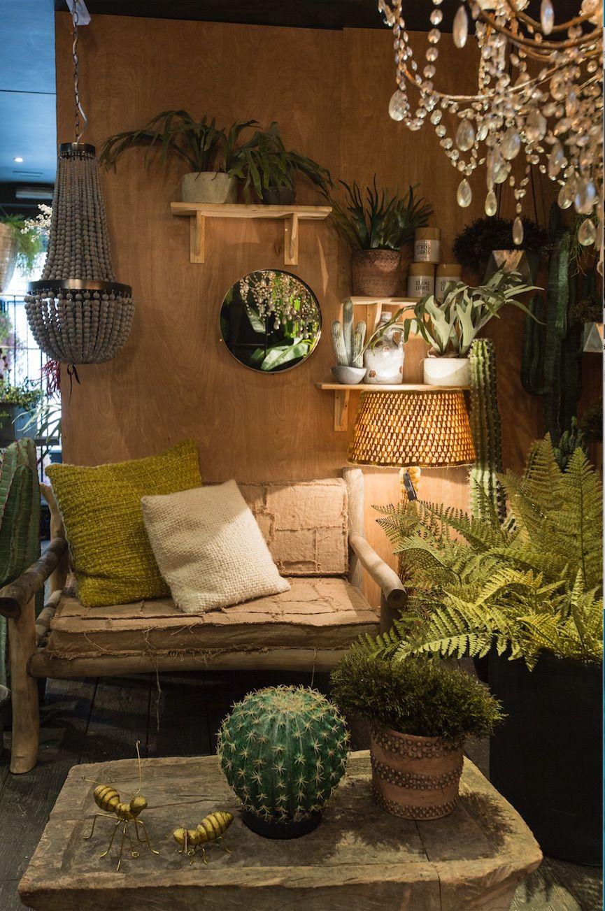 Entrada aménagement terrasse terrasses idee deco interieur espaces extérieurs idee salon