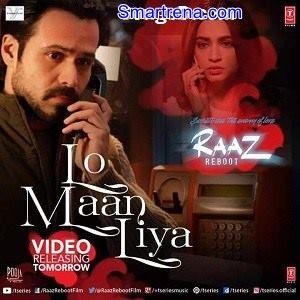 Raaz Reboot 2016 Mp3 Songs Album Full Download Emraan Hashmi Mp3 Song Download Mp3 Song Raaz Reboot