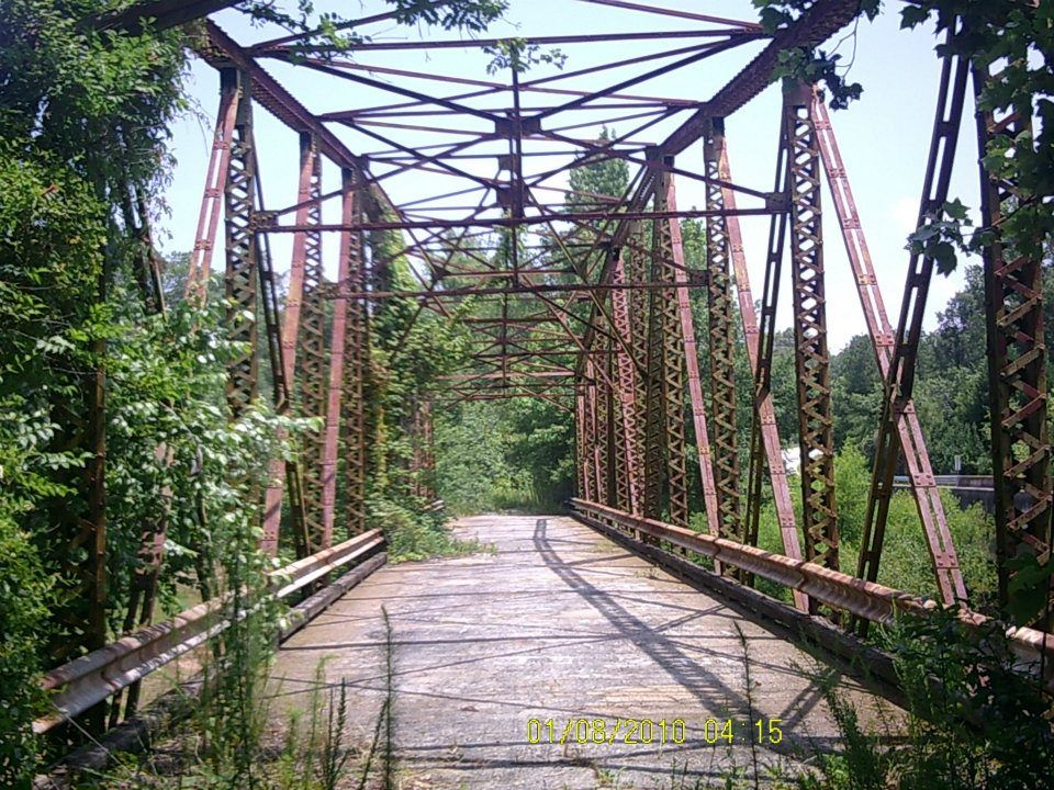 Haunted places crybaby bridge anderson sc haunted d for Most haunted places in south carolina