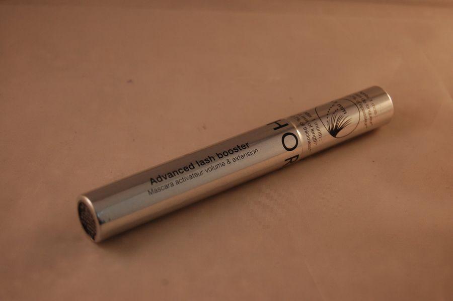 SEPHORA  Advanced Lash Booster Mascara 01 Black Noir .23 oz New Sealed #Sephora