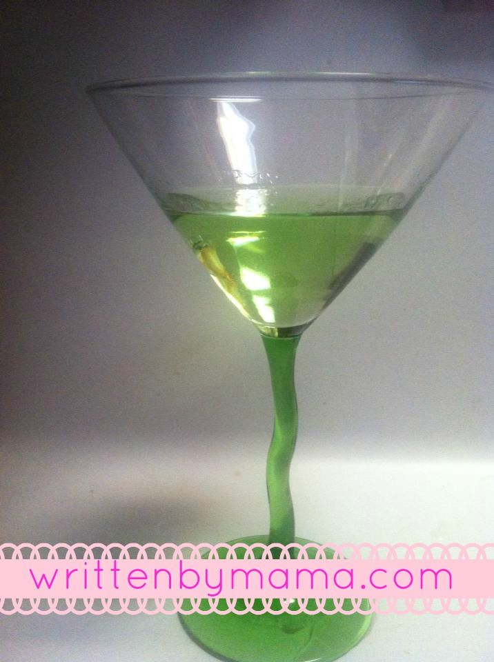 The Mantis Cocktail Recipe Alcohol Stpatricksday Alcohol