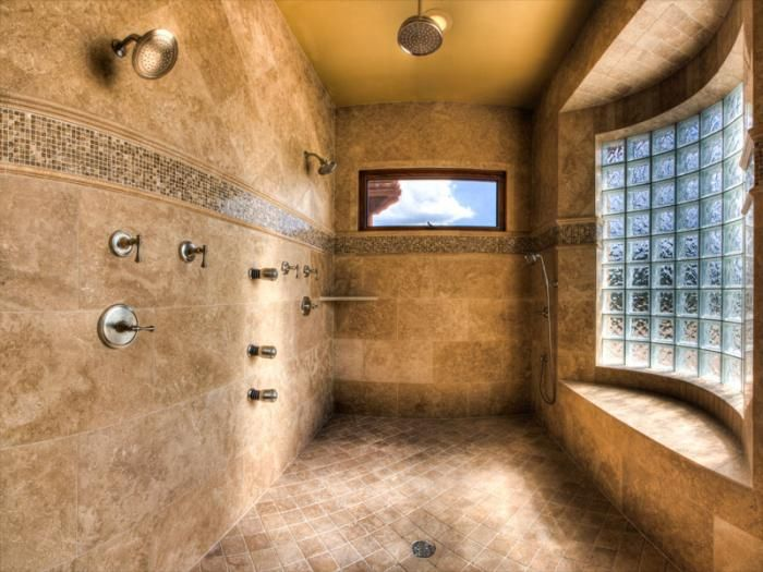 So Much Room For Activities It Would Be The Ultimate Shower If
