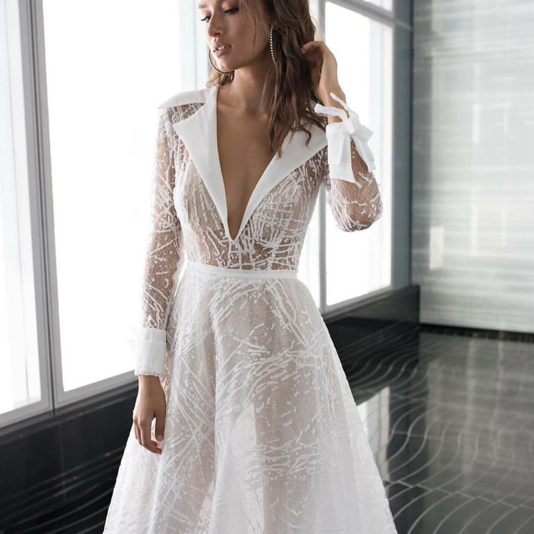 I love an unconventional bride and israeli designer dimitriusdalia