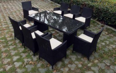 Baidani Rattan Garten Sitzgruppe Elegancy XXL Select Jetzt bestellen unter: https://moebel.ladendirekt.de/garten/gartenmoebel/gartenmoebel-set/?uid=911bf09c-1195-5763-a75a-a42a2ed0a047&utm_source=pinterest&utm_medium=pin&utm_campaign=boards #garten #gartenmoebel #gartenmoebelset