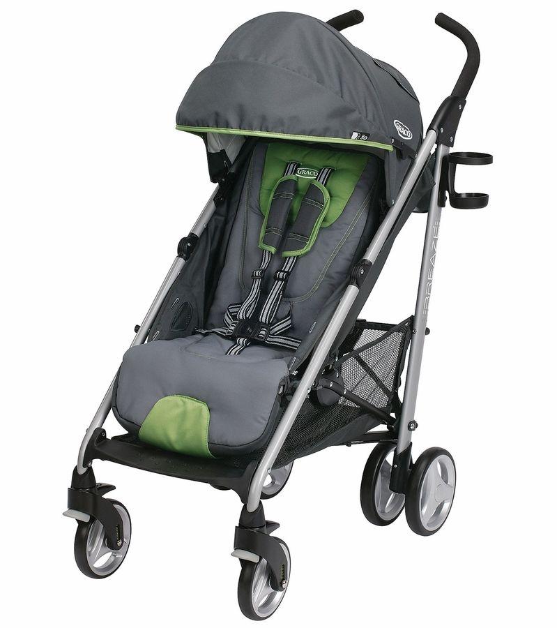 Save 41%! Graco Breaze Click Connect Stroller - Piazza