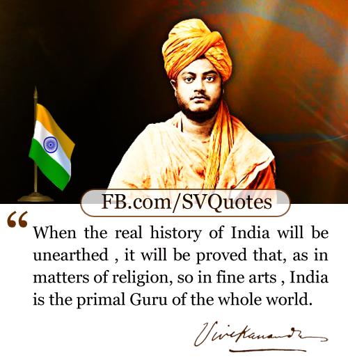 Essays swami vivekananda a true patriot