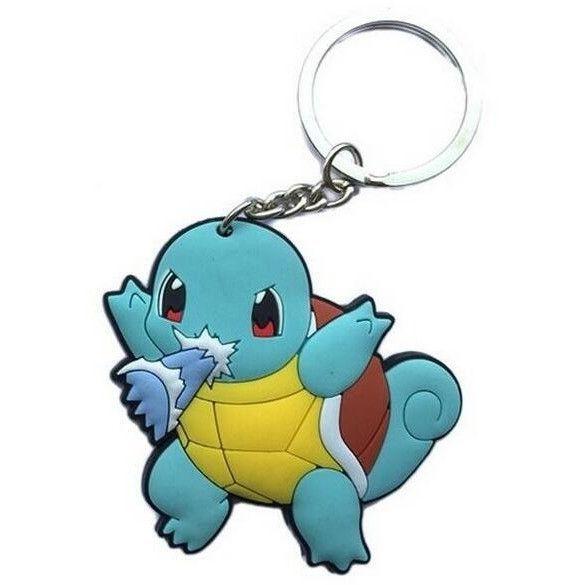 Pokemon Go Pocket Monster Keychain