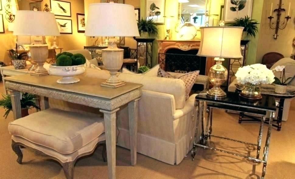 Sofa Table Lamps Sofa Table Decor Sofa Table Lamp Table Behind Couch