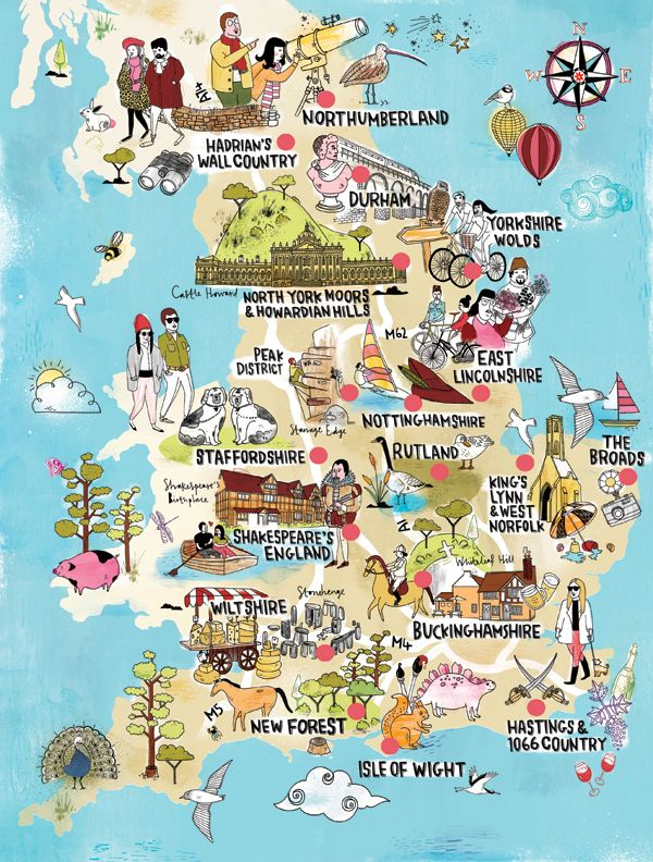 Time Out London And Visit England Map By Tilly Aka Running For - Map of london england tourist attractions