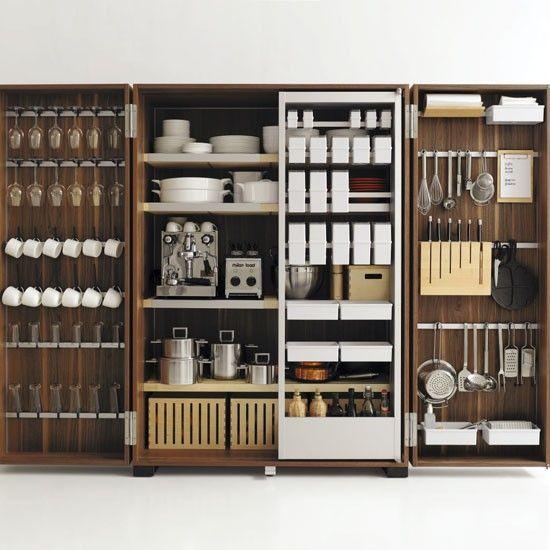 24cm Copper Tri-Ply Stockpot | Gallerie, Cucina freestanding e ...
