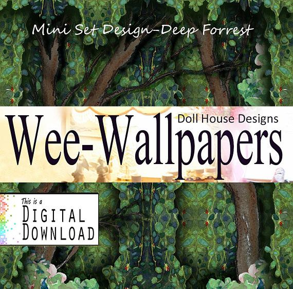 Download, Digital, Doll House, Wall Paper, Theater