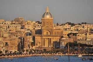 Country of Malta