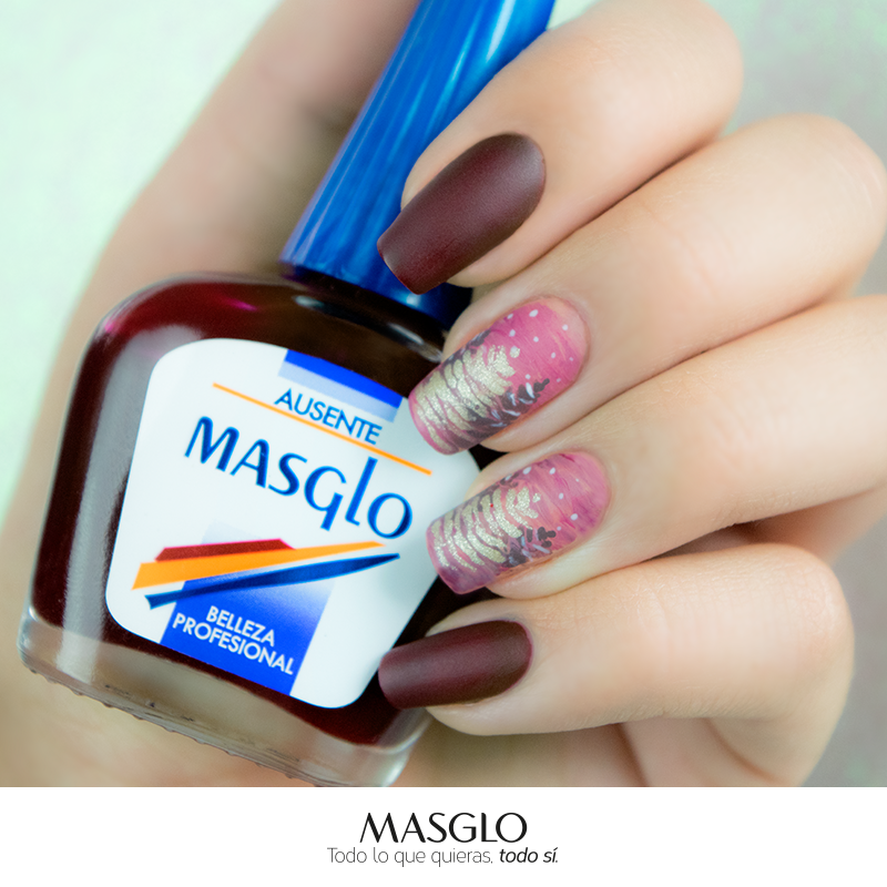 Nailartmasglo Masglo Nails Nailpolish