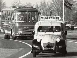 Wegenwacht 2 CV
