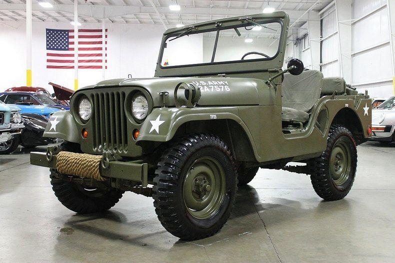 1955 Jeep Google Search Sherides Pinterest Jeeps