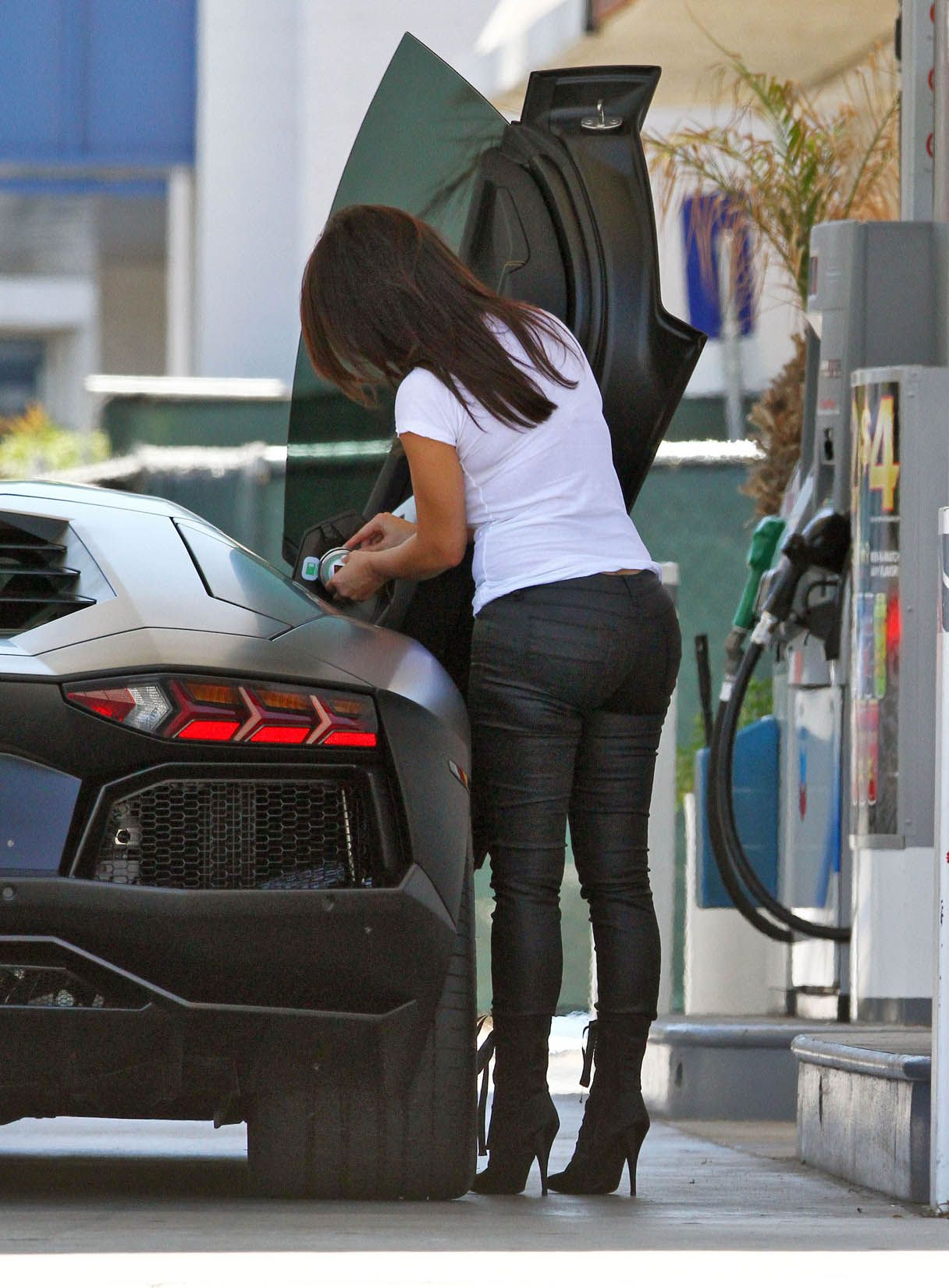 Two of the best asses I've ever seen:o