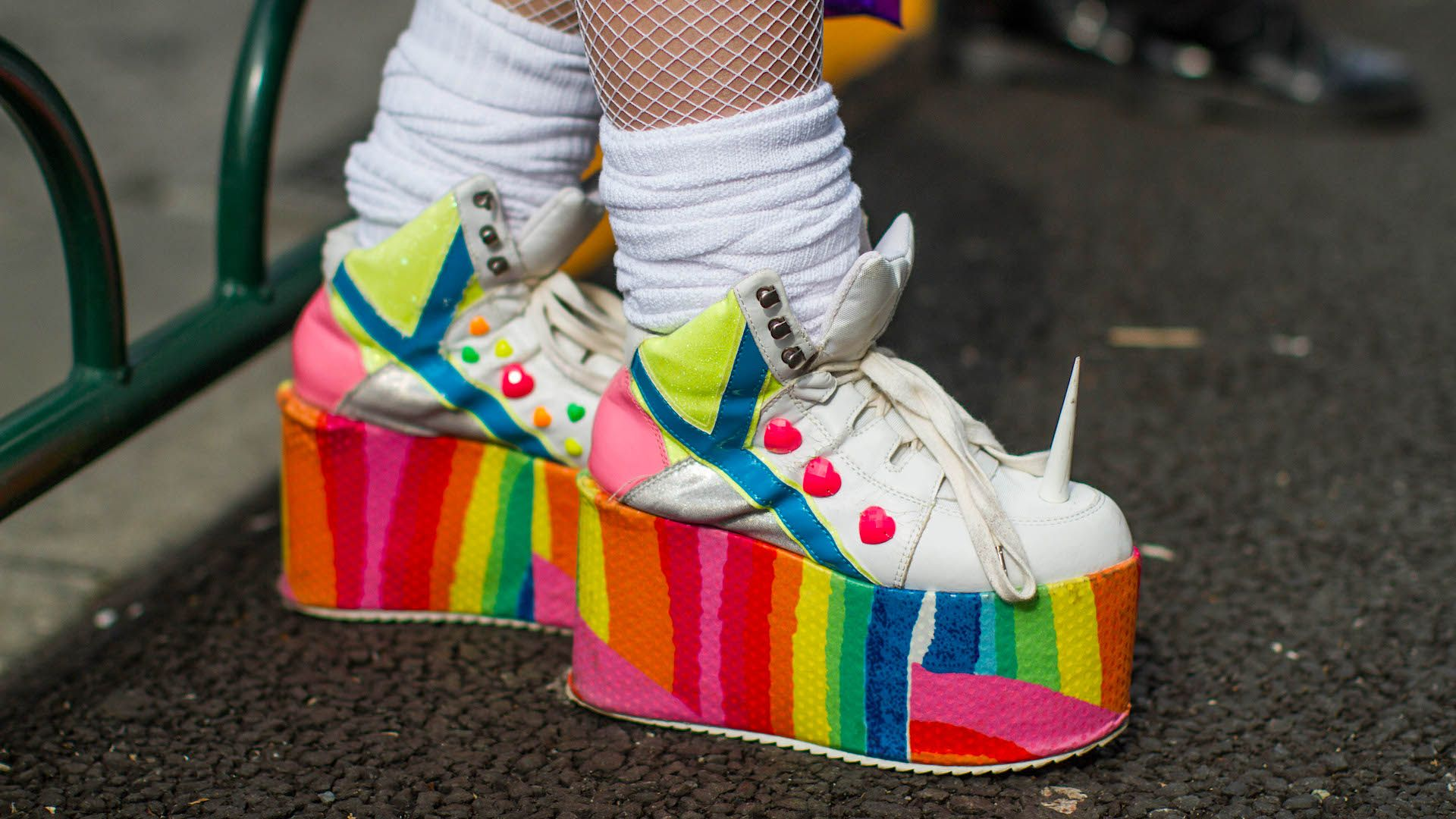 Sneaker Trends For Summer 2020 According To Runways Street Style