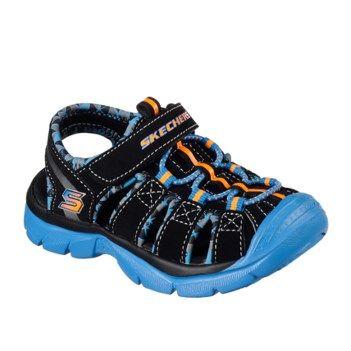 e05b6c9c758f Skechers Kids  Relix Sandal Pre Grade School at Famous Footwear