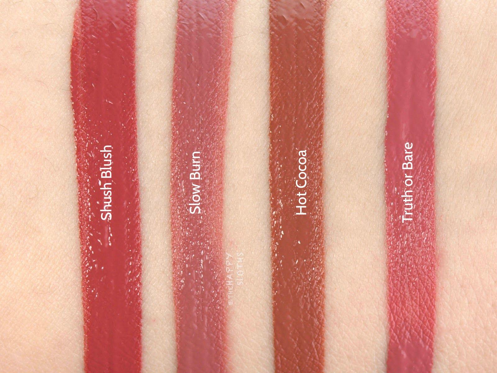 Le Marc Liquid Lip Creme by Marc Jacobs Beauty #14