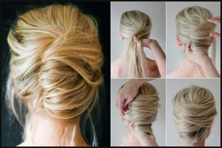 Schnelle Schicke Frisuren Lange Haare Modische Lange Frisuren