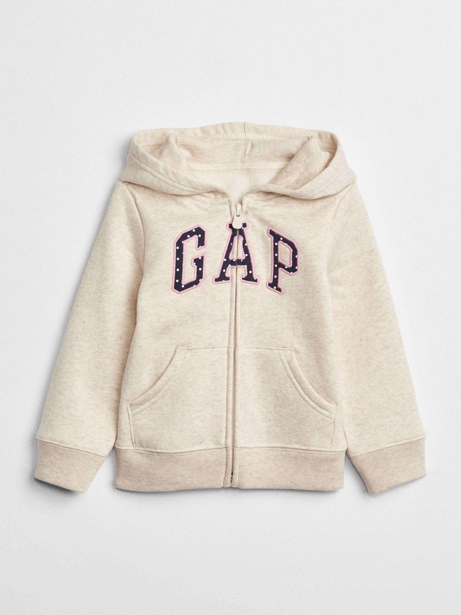 Toddler Gap Logo Hoodie Sweatshirt Sweatshirts Hoodie Sweatshirts Hoodies