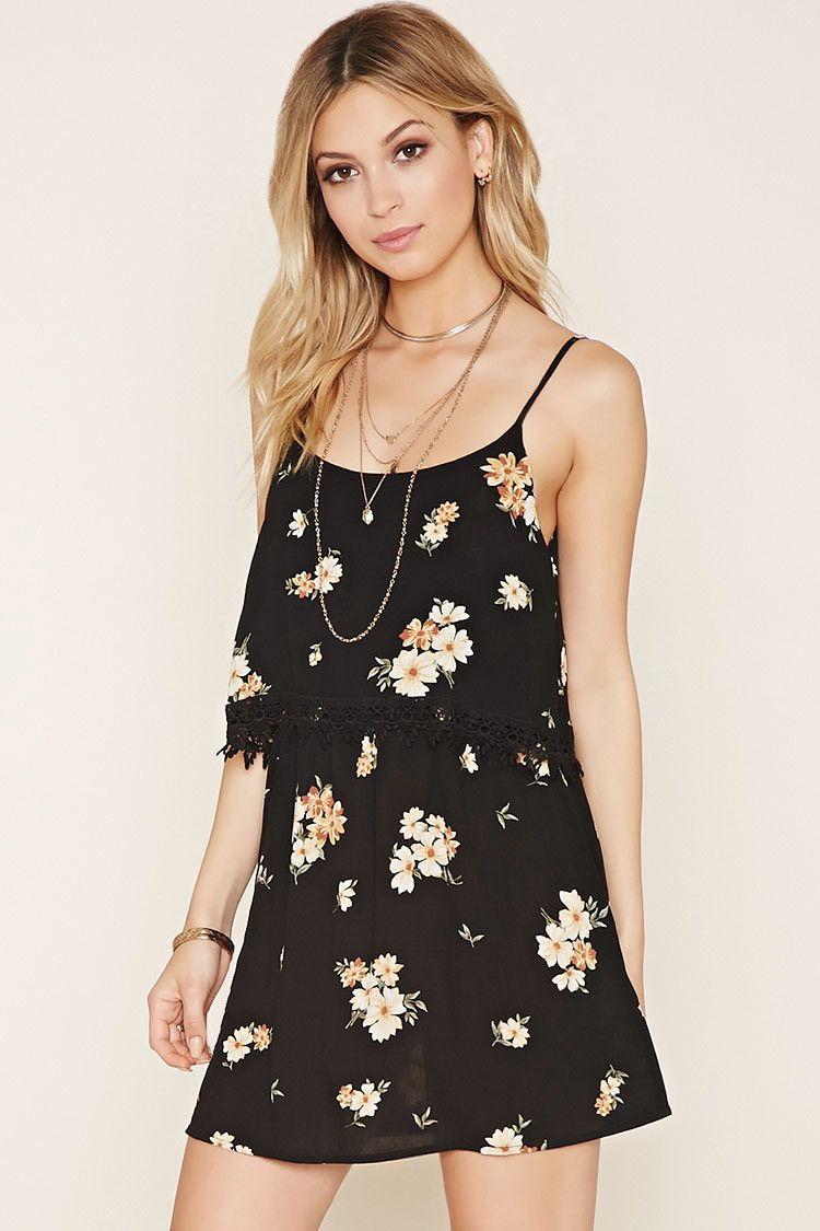 Beautiful Dresses Forever 21