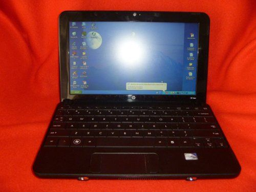 HP Mini 110-1212NR Notebook Drivers for Windows