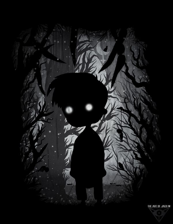 Limbo (change the shadow's sex to female).