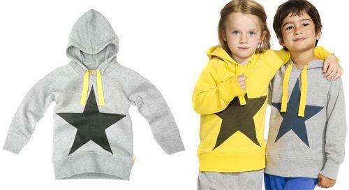 big star; twill strings