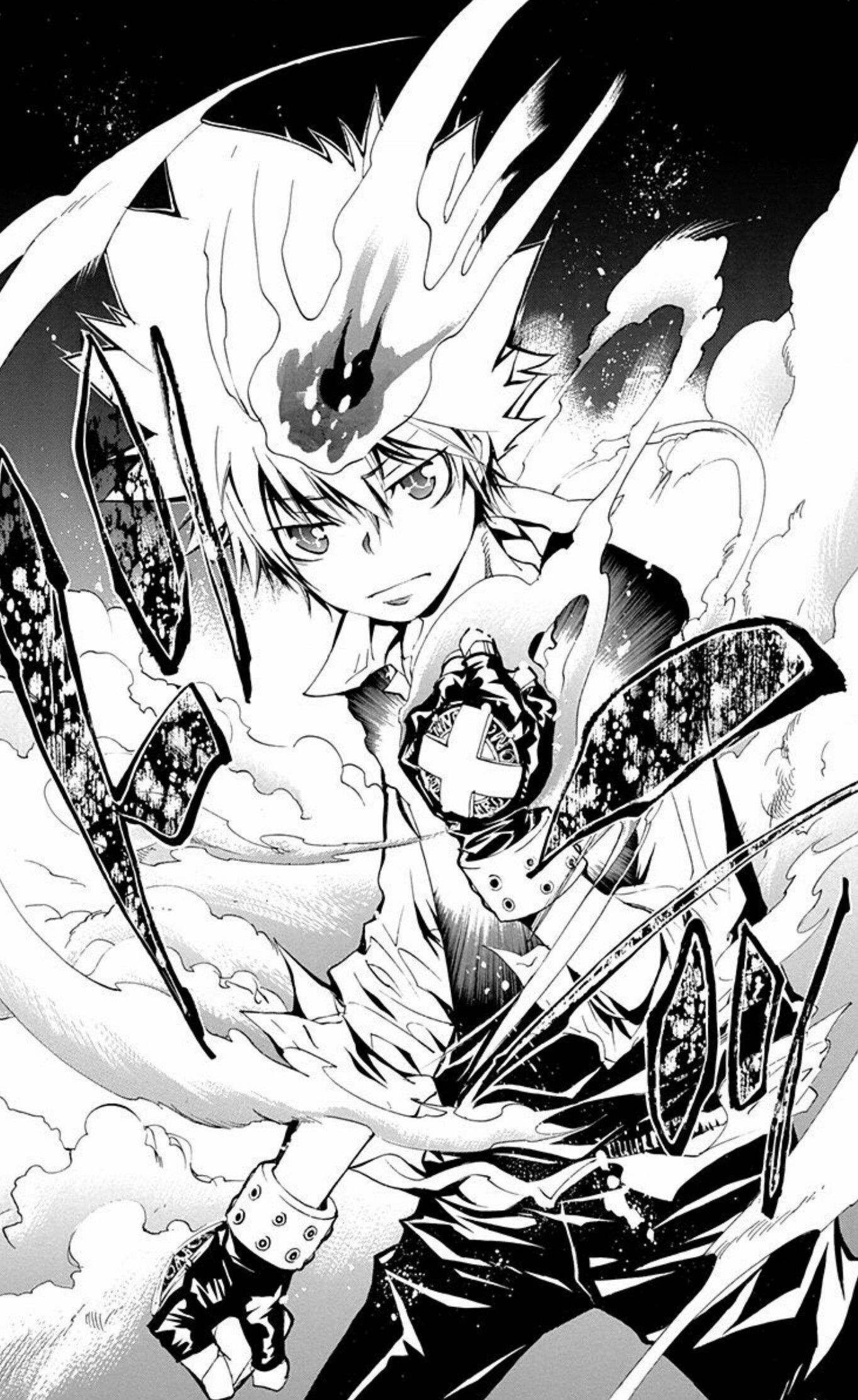 Pin By Mika A On Katyekus Nitmai Yayevsyai Reborn Katekyo Hitman Hitman Reborn Anime