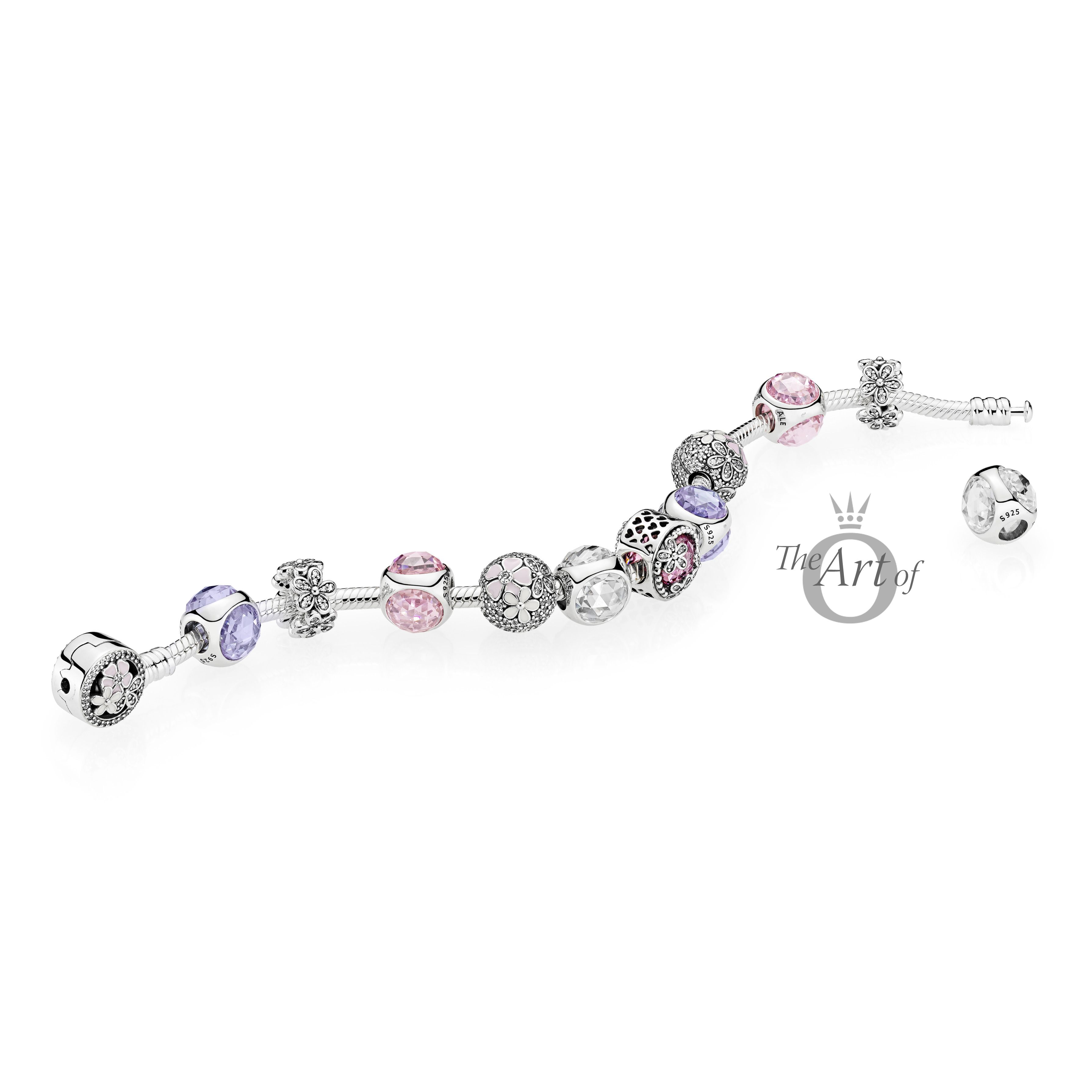 Pandora Spring Collection Preview Update