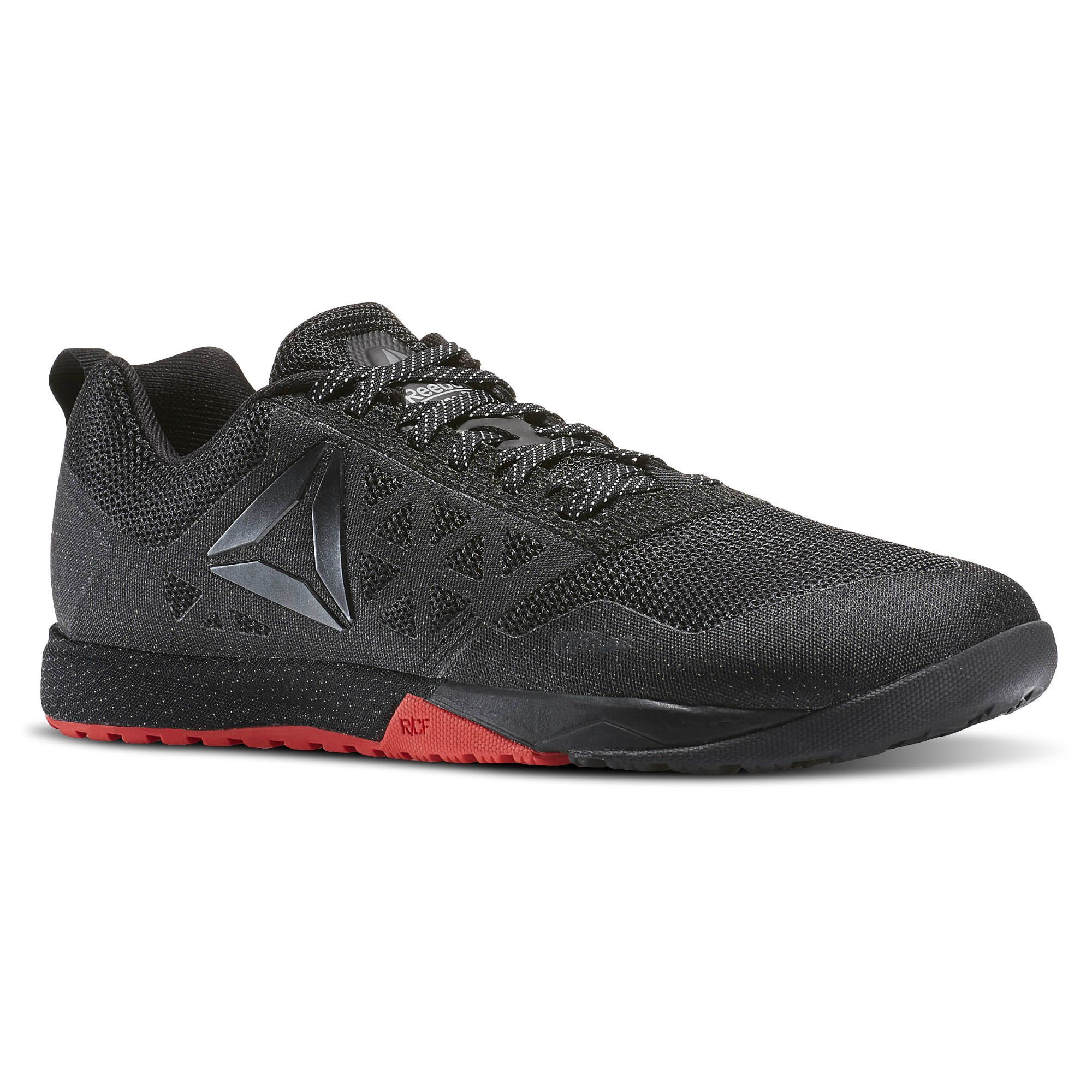 Black CrossFit Trainers and Clothing