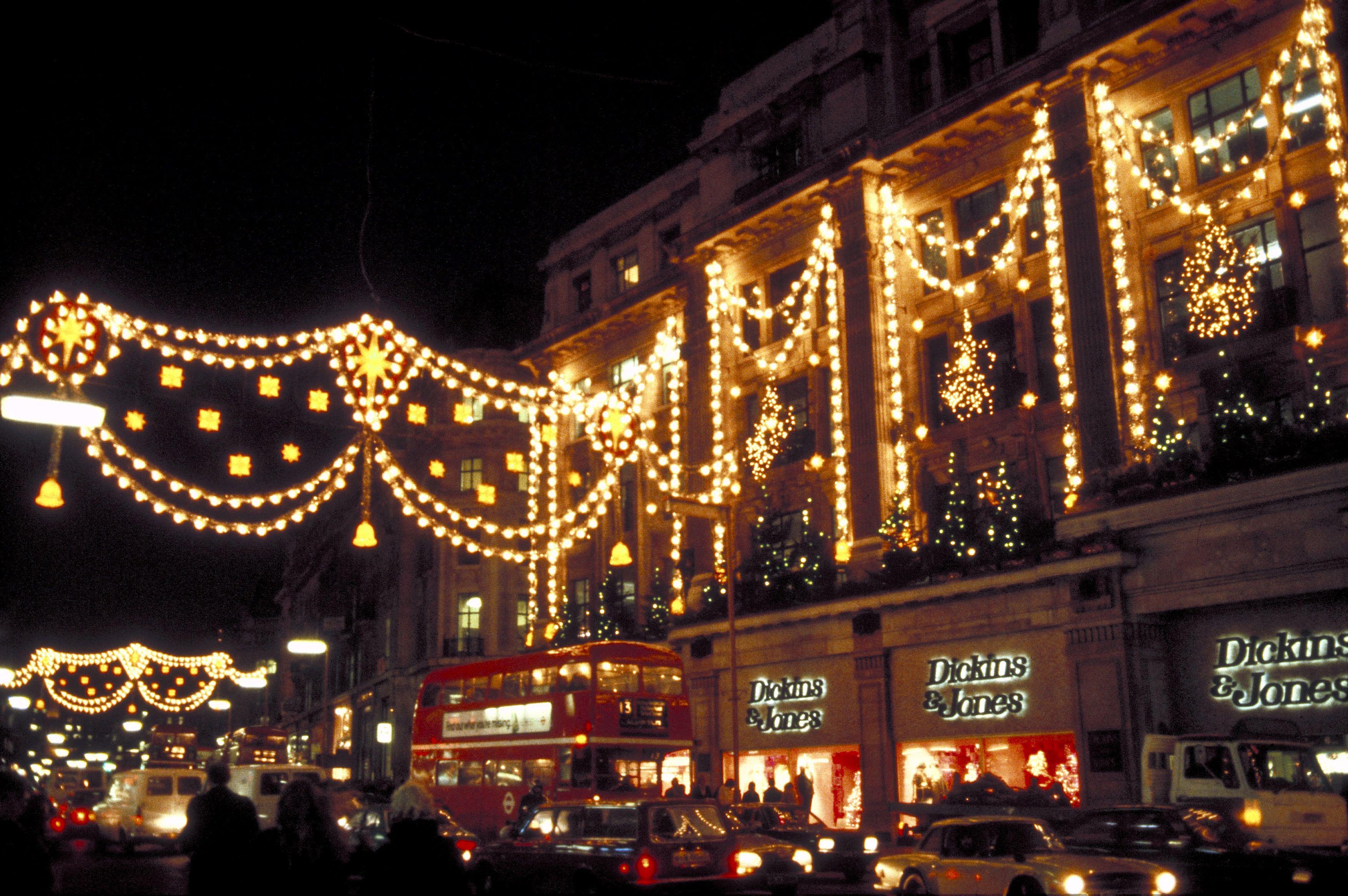 London Christmas Shopping Guide In 2020 London Christmas Christmas Shopping Guide Christmas Travel