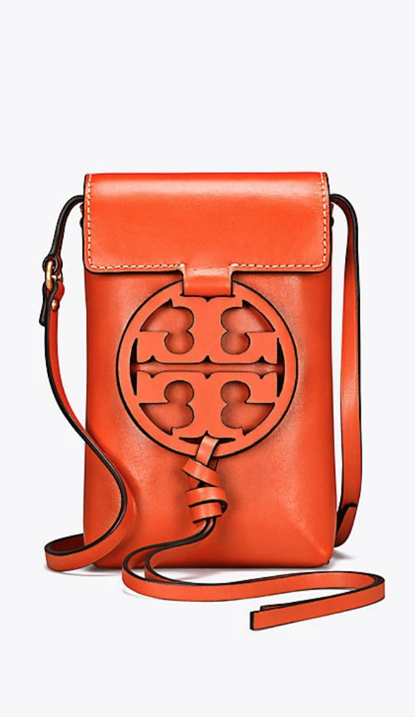 3f96ad952 Tory Burch MILLER PHONE CROSS-BODY