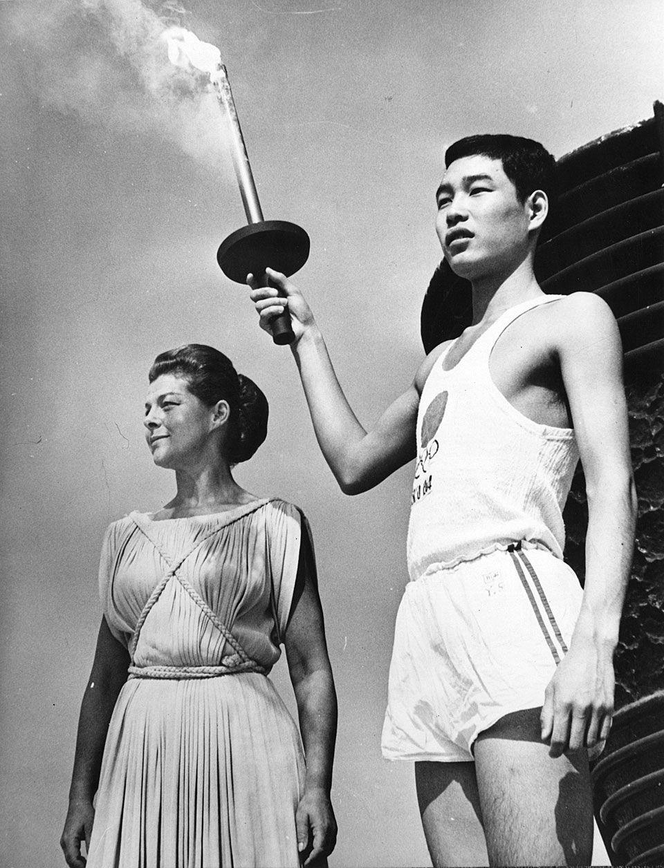 Tokyo 1964 Photos Best Olympic Photos Highlights Tokyo Olympics Olympic Games Olympic Hero